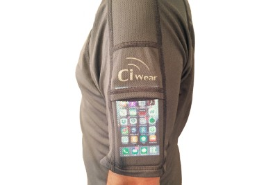 Ci Wear Smartphone